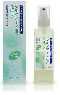 シルクアミノ酸の化粧水 商品写真